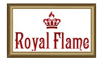 Royal Flame, Китай